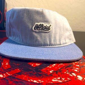 "Men's "" Official"" Hat"